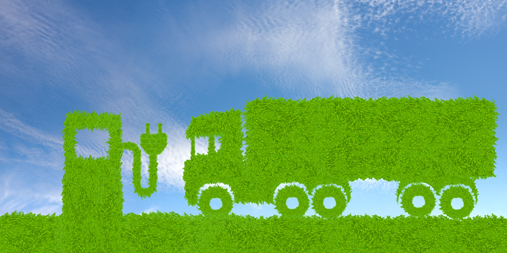 Alternative Fuel Trends in Trucking